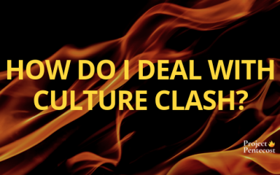 How do I deal with culture clash?